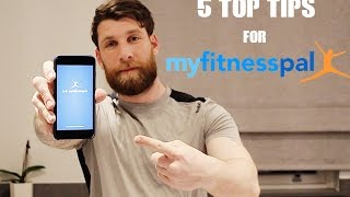 5 Great Tips For Myfitnesspal