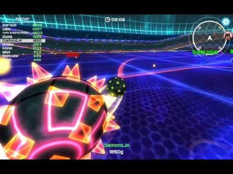 Простите вам это видео. Это игра Neon Arena |