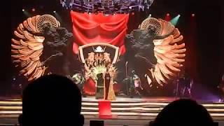 """Филипп Киркоров Шоу """"Цвет настроенья/Второе Я"""" в Барнауле! 2019 часть 1"""