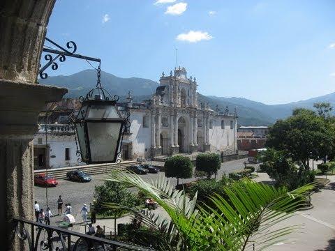Nicaragua - Port of San Juan del Sur (Granada & Lake Nicaragua)