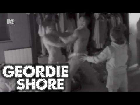 Geordie Shore Season 2 | Fisty Cuffs | MTV