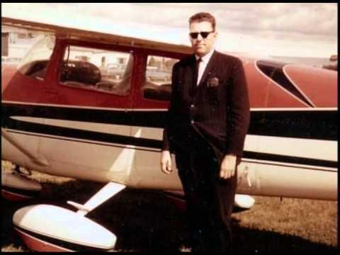 Clayton Andrews - 2011 Nebraska Business Hall of Fame