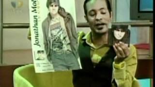 Jonathan Moly en La Pepa Por La tele