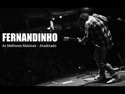 As Melhores de Fernandinho - Atualizado 2016 - HD