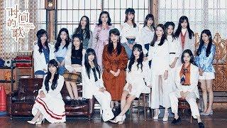 SNH48《时间的歌/時間の歌》▏The song of the time⏰📝MV feature film 16位少女用自我心情演绎  感受时间的定义▏ MV剧情版