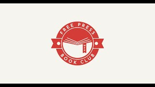 Free Press Book Club - Hour of the Crab