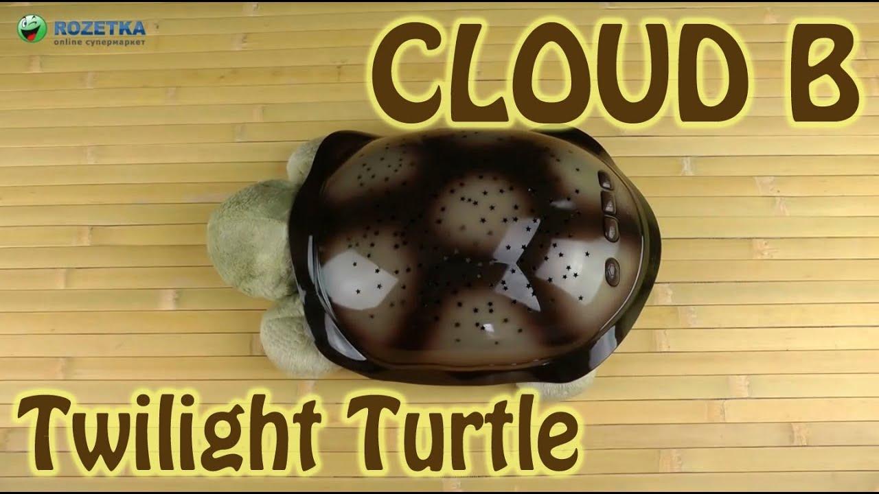 Twilight Turtle Classic Mocha.Demonstraciya Cloud B Twilight Turtle Classic Mocha 7323 Zz