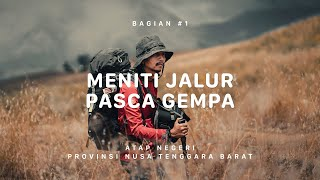 GUNUNG RINJANI - Nusa Tenggara Barat #1