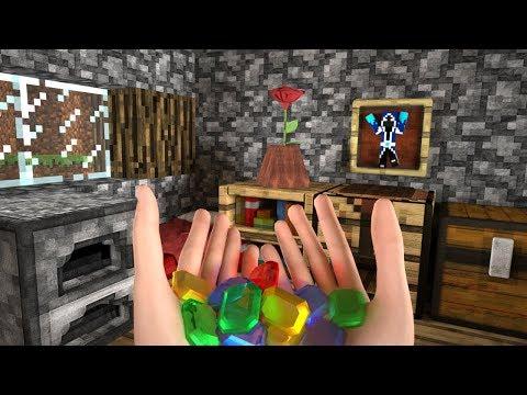 Villager Life - Minecraft Animation
