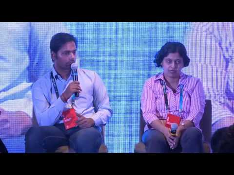 Panel | Architecting an Emotional AI Solution | Zinnov Confluence '17 - Bangalore