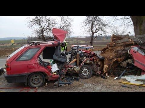 Škoda Felicia CRASHES 2019