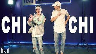 CHI CHI - Trey Songz & Chris Brown Dance | Matt Steffanina & Josh Beauchamp Choreography
