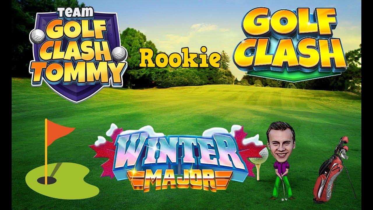Golf Clash Wind
