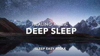 Heal while you Sleep Music, Peaceful Sleeping Music, Calming Music, Meditation Music, Sleep Easy