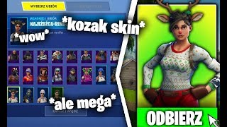Opening Fortnite accounts WE REINDEFERKE rarest skins from Fortnite