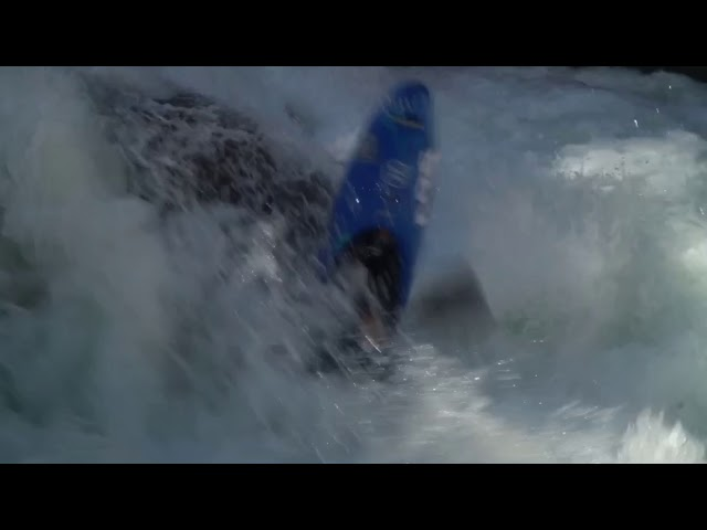 Alec Voorhees Pitons on Mad Dog (#36 Carnage for All 2018)