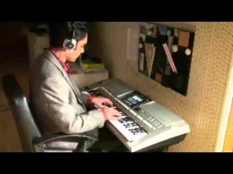 Maula Mere Maula - Instrumental cover by Ratan C. Seth