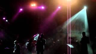 Tokyo Ska Paradise Orchestra - Boogie stop shuffle (Festival Cruilla Barcelona 2011) (1/3 vídeos)