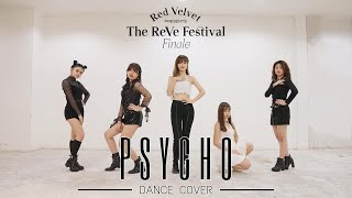 Red Velvet 레드벨벳 'Psycho' (Short Version) | Dance Cover by Bu…
