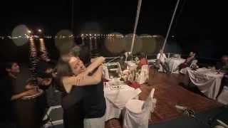 Aristocat Evening Romantic Dinner Cruise - Bali Hai