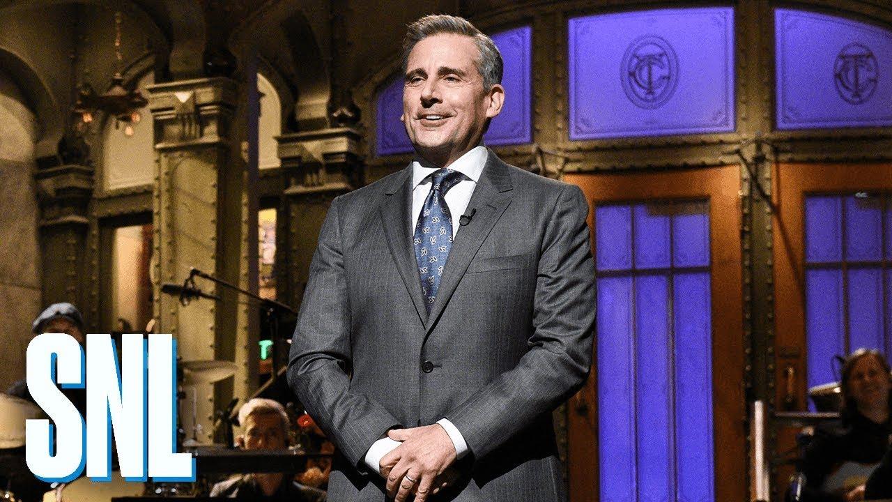 Saturday Night Live: Kristen Wiig & Dua Lipa Learn About 2020 ...