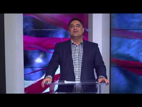 Cenk Uygur's Speech at the Democratic Convention