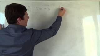 Алгебра 7 класс. 16 сентября. Решение линейных уравнений #6