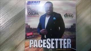 SAHEED OSUPA|PACESETTER