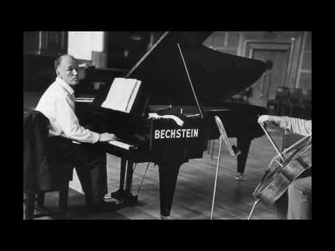 Beethoven Piano Sonata No 17 Tempest  Richter , 1981
