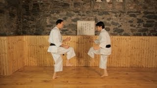 What Is Karate? | Karate Lessons