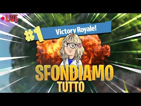 [M1] SFortnite -  Oggi mi sento un Super Bambolotto.