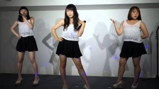 ( nana、 Hiromi、 Miku) Idol shower Vol.25.