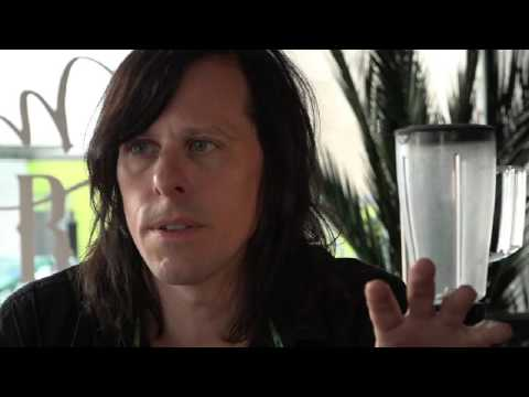 KEN STRINGFELLOW interview by GIL CHAYA  Geneva 31 aug 2016