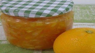 видео Варенье из апельсинов и лимонов