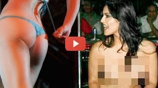 KRK offers 1 Crore to Sunny Leone for Nud€ STRIP DANCE