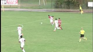 Bucinese-Foiano 0-0 Eccellenza Girone B