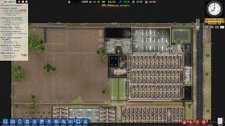 Projekt z rozmachem - Prison Architect S03E19