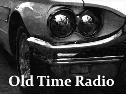1950s Old Time Radio - Dragnet - Homicide