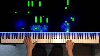 Jules Gaia - Shake Down (Piano Cover)   Dedication #481