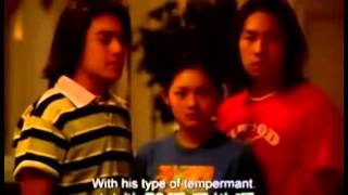 Meteor Rain Episode 4 English Sub Taiwanese Drama Part 1