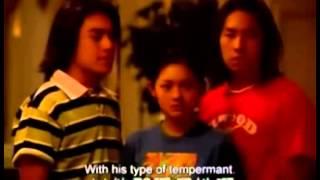 Meteor Rain Episode 4 English Sub Taiwanese Drama Part 1