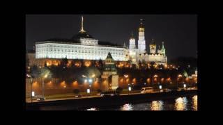 Ночная Москва. Кремль.(Тестовая запись видео с Nikon D300s, штатив. Кому нужны футажи - обращайтесь (кач-во записи HD 720p)., 2010-06-06T10:49:46.000Z)