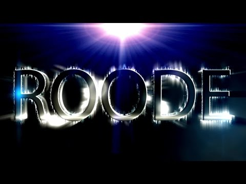 Bobby Roode Entrance Video