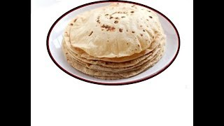 Roti How To Make Chapati, Flat Bread, Chapati Recipes