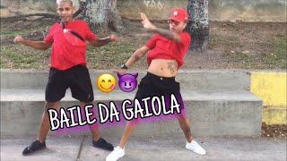 Baixar MC DANINHO- BAILE DA GAIOLA (coreografia os kebradeira )