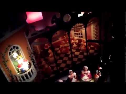 Tivoli's H.C. Andersen fairy tales