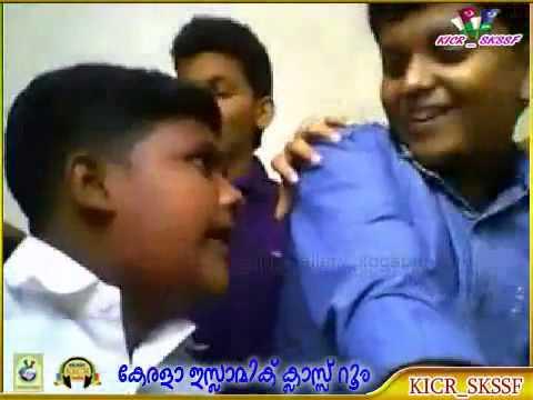 Badusha Manjeri & Salman Faris & Naseeb Nilambur Super Hit Song