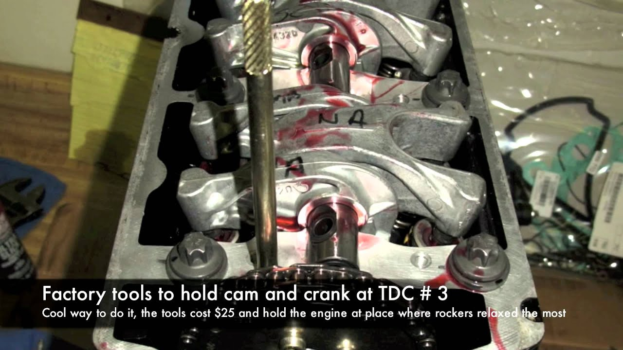 HD Seadoo Wake GTX Rotax 4-tec engine build move