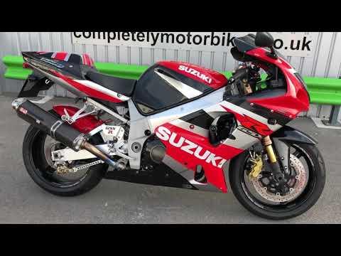 Suzuki GSXR 1000 K2 2002 - Yoshimura Exhaust - Completely Motorbikes