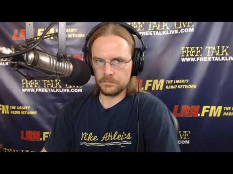Free Talk Live 2016-06-16